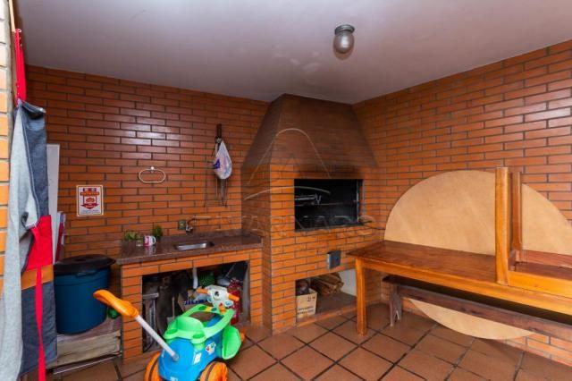 Escritório à venda em Oficinas, Ponta grossa cod:V2098 - Foto 17