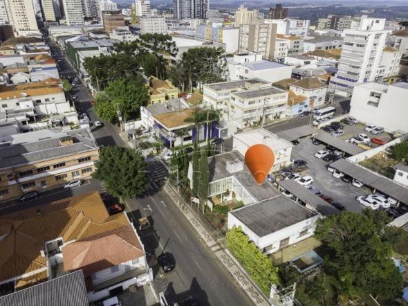 Escritório à venda com 3 dormitórios em Centro, Ponta grossa cod:V315 - Foto 4