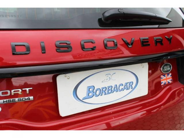 Land Rover Discovery Sport HSE 2.2 - Foto 15