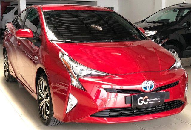 Toyota Prius Hybrid 2018 - Foto 2