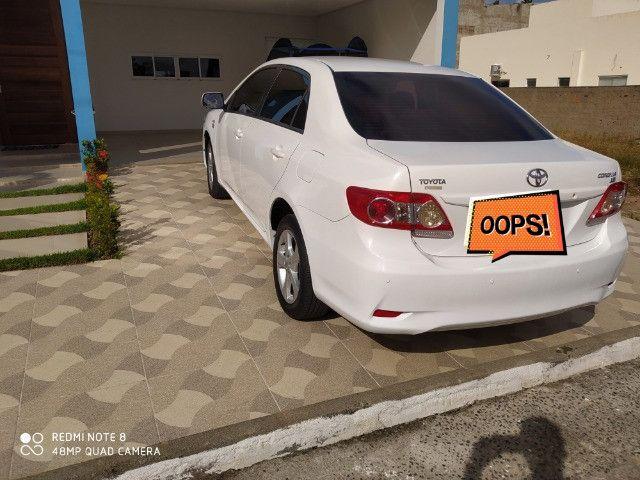 Corolla 2013 - Foto 3