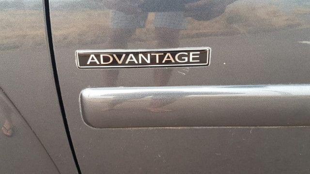 Astra cinza completo 4portas 2.0 GM - Foto 15