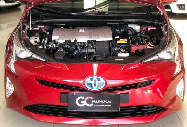 Toyota Prius Hybrid 2018 - Foto 7