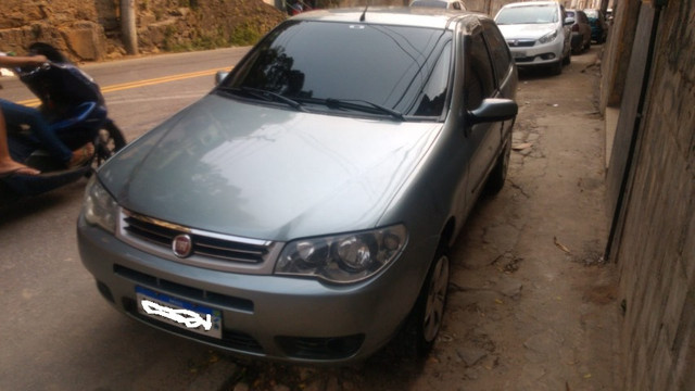Fiat Palio 2005/2006 - Foto 11