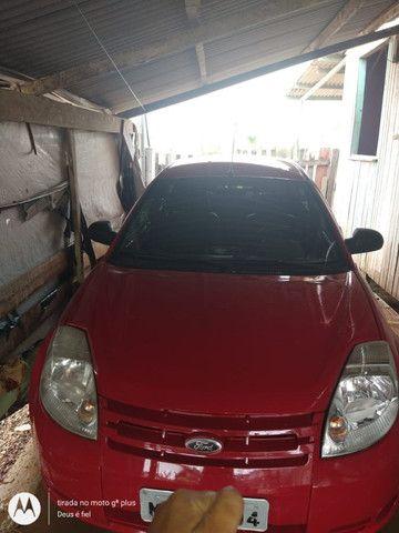 Ford ka 2011 completo