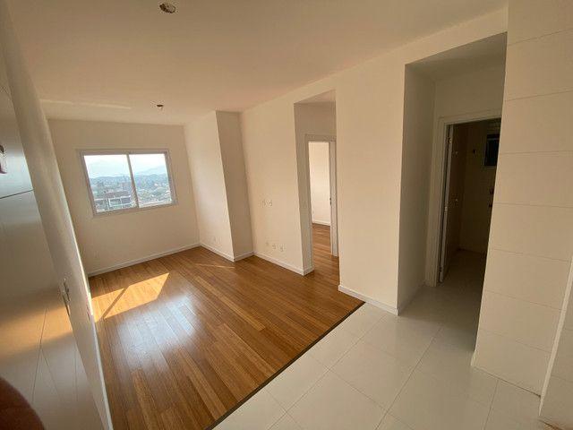 Apartamento Novo centro de Joinville - ótimo padrão 1 quarto novo entregue 2019 - Foto 6