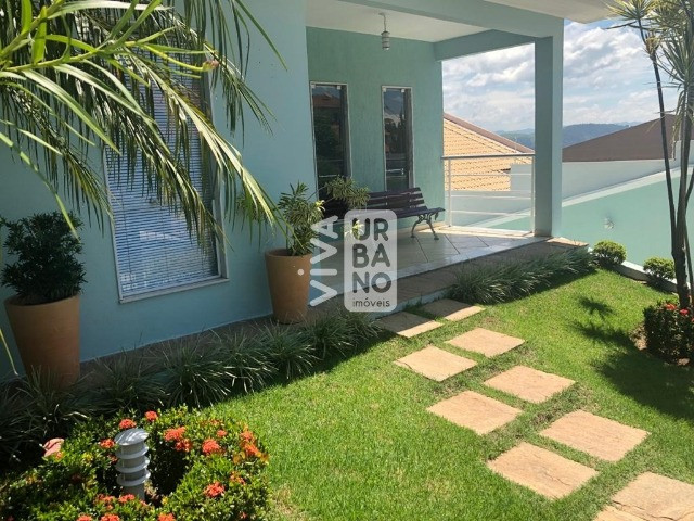 Viva Urbano Imóveis - Casa no Village Santa Helena/VR - CA00405 - Foto 3