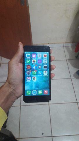 IPHONE 7 PLUS 32GB bateria 92% de saúde  - Foto 3