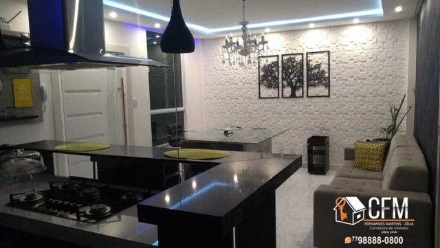 Ótimo Ap. 3/4 à venda, bairro Candeias, Vitória da Conquista - BA - Foto 12