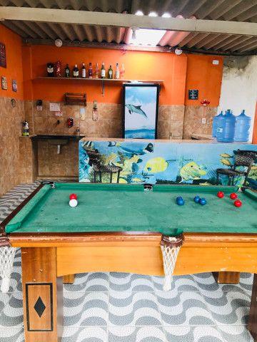 Casa com piscina e sala de jogos - Foto 8