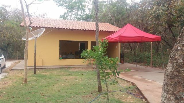 Chácara em Condomínio Rio Capivari (Ágio) - Foto 8