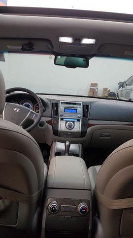 Hyundai Vera Cruz (Infinity) - Foto 4