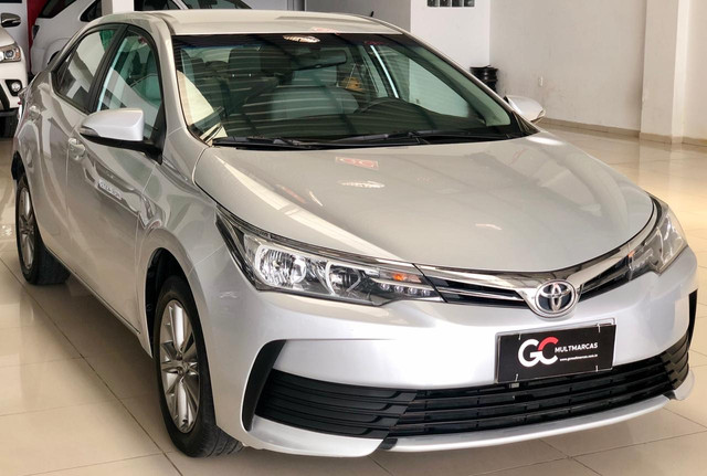 Corolla GLi Upper 2019 - Foto 2
