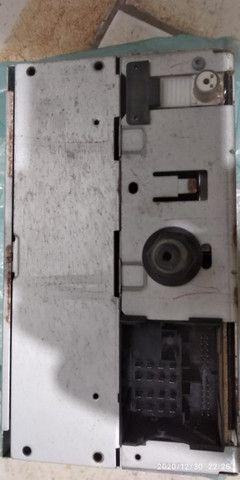 Rádio Original Ford - Sony Cdx-fs307eb - Foto 2