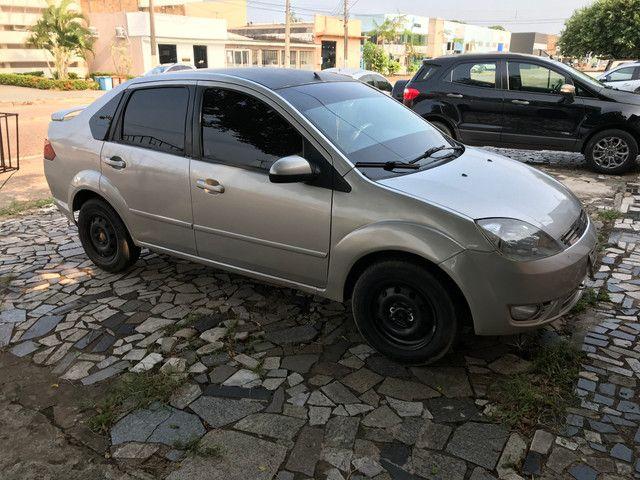Carro Fiesta Sedan 1.0 2006/2007 -BAIXEI O PREÇO  ? - Foto 5