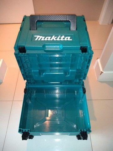 Maletas Mak PAC Makita, caixa de ferramentas - Foto 4