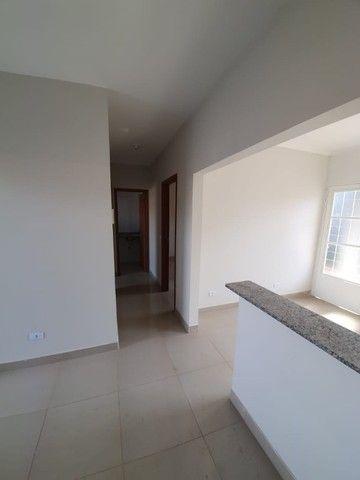 Vendo casa nova no bairro Itamaracá