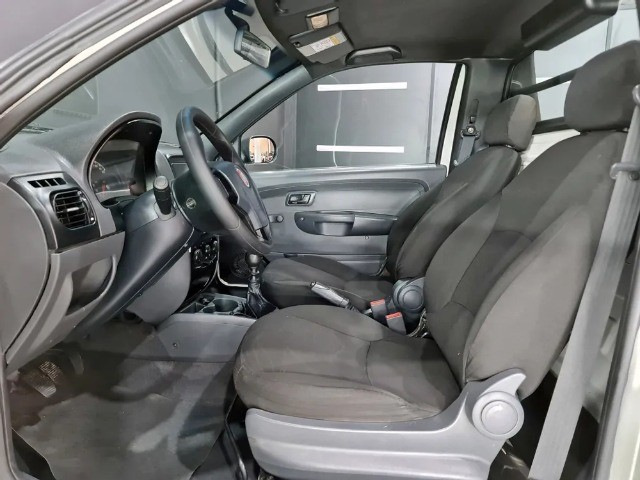 Fiat Strada Working 1.4 CS Completa 2018 - Foto 8
