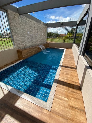 Apartamento pronto dois quartos com suite em Samambaia sul QR 316 #df04 - Foto 3