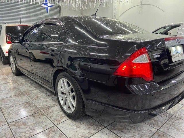 Ford Fusion 2.5 2011 - Foto 10
