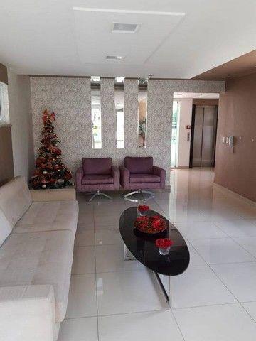 Apartamento para venda tem 69 metros quadrados com 3 quartos em Salinas - Fortaleza - CE - Foto 2