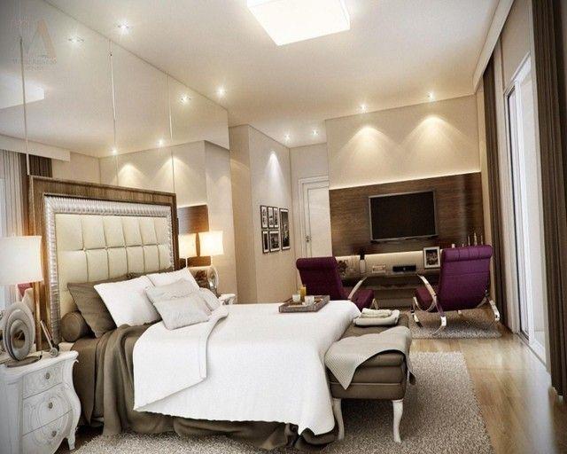 Lindo apartamento no Ed. Number One, novo, área condominial completa, bairro do Umarizal - Foto 14