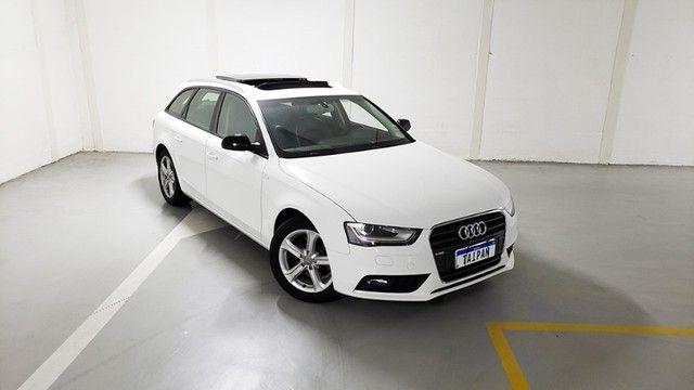 Audi A4 Avant Ambiente - 2013