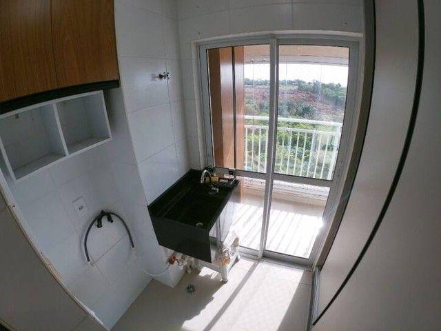 Apartamento à venda com 3 dormitórios em Ponta negra, Manaus cod:AP0097_PNIM - Foto 10