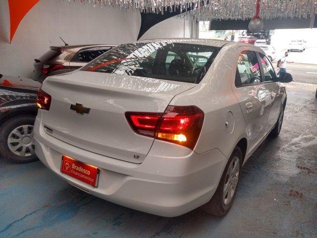 Chevrolet Cobalt LT 1.4 8V (Flex) - Foto 6