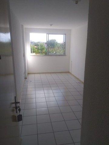 Jóquei Clube Apto 60m², 3 Quartos, sendo 1 suíte, 1 Vaga de garagem.(Cód.669) - Foto 12