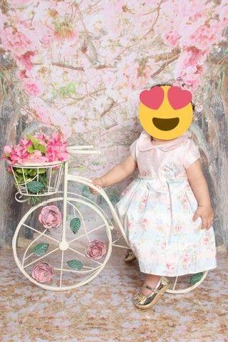 Vendo vestidos de Festas infantil  - Foto 3