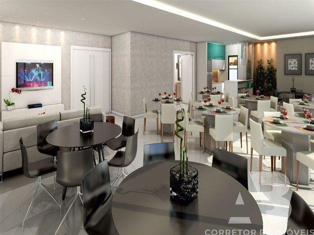 Apartamento com 02 suítes + 02 demi suítes, cozinha grill, 03 vagas de garagem privativas, - Foto 2