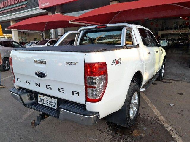 Ford Ranger XLT 3.2 2014 - Foto 3