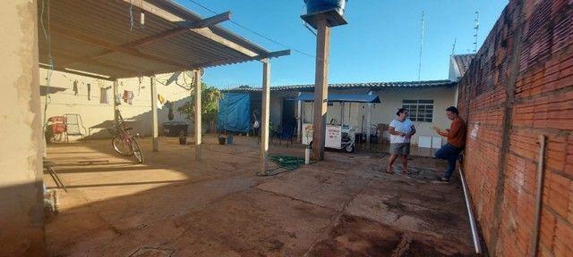 Aero Rancho R$160 mil usada , casa com terreno grande - Foto 17