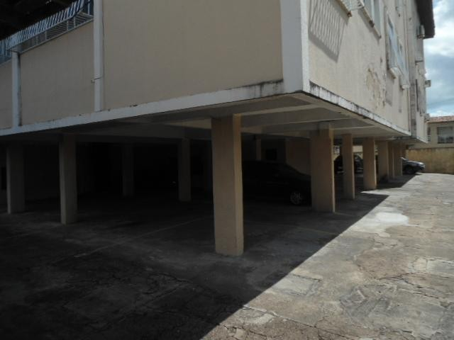 Apartamento à venda, 71 m² por R$ 180.000,00 - Vila União - Fortaleza/CE - Foto 2