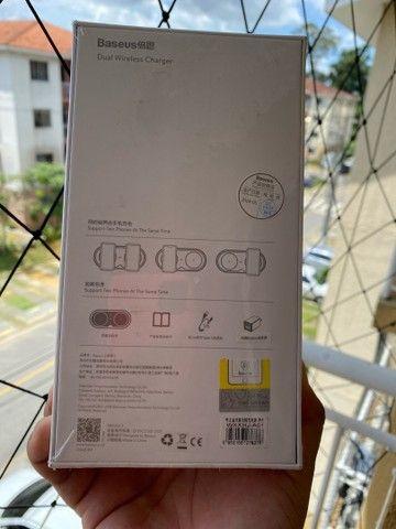 Carregador wireless  - Foto 5
