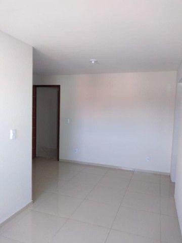 Apartamento pronto para morar e já avaliado no Cristo, 135.000  - Foto 5