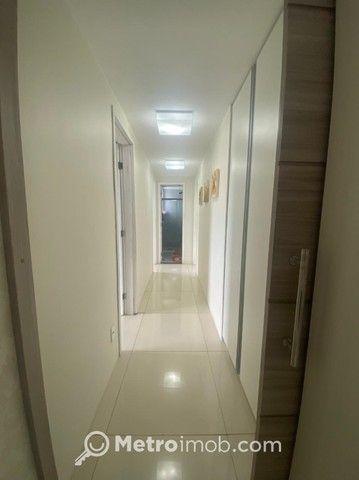Apartamento com 3 quartos à venda, 128 m² por R$ 530.000 - Turu  - Foto 12