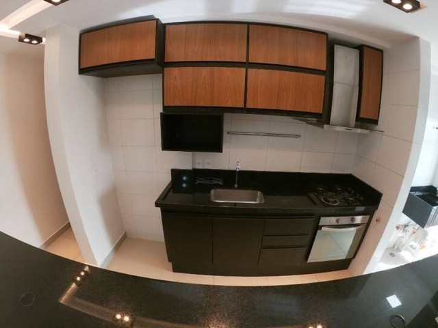 Apartamento à venda com 3 dormitórios em Ponta negra, Manaus cod:AP0097_PNIM - Foto 9