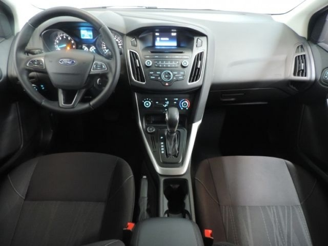 Ford Focus Sedan Fastback SE 2.0, Câmbio Automático, Apenas 19.000 Km - Foto 12