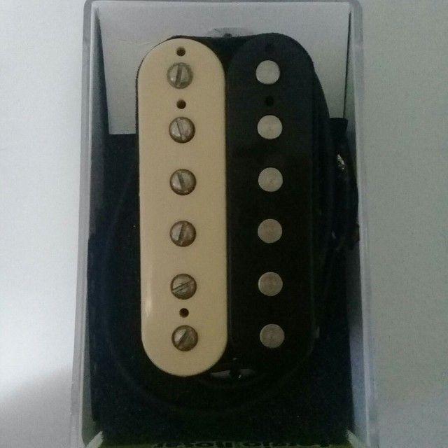 Captadores diversos para guitarra seminovos - Foto 3