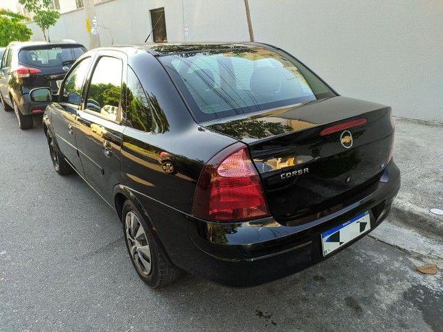 Corsa Sedan Premium 2008 - Foto 3