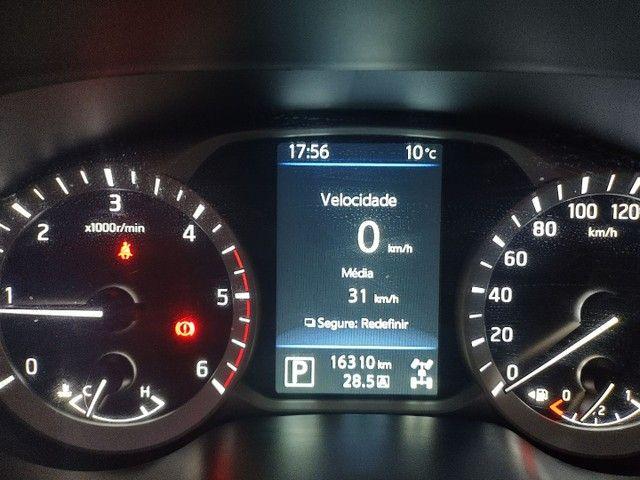 Frontier  Attack 2.3 BI-Turbo Diesel, Nova 16 mil KM, Automática, Impecável! - Foto 12