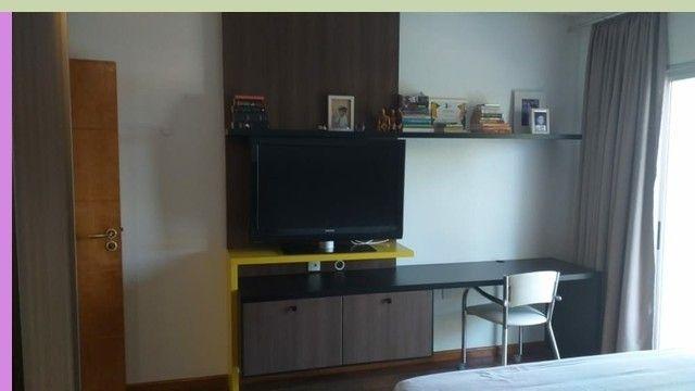 Casa 420M2 4Suites Condomínio Mediterrâneo Ponta Negra yzjunohkxt sthracgdun - Foto 2