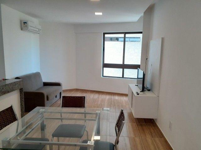 Apartamento de 1 Quarto  Mobiliado na Av. Beira  Rio no Bairro da Torre  - Foto 10