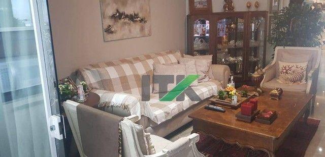 Apartamento com 4 dormitórios à venda, 218 m² por R$ 3.700.000,00 - Centro - Balneário Cam - Foto 6