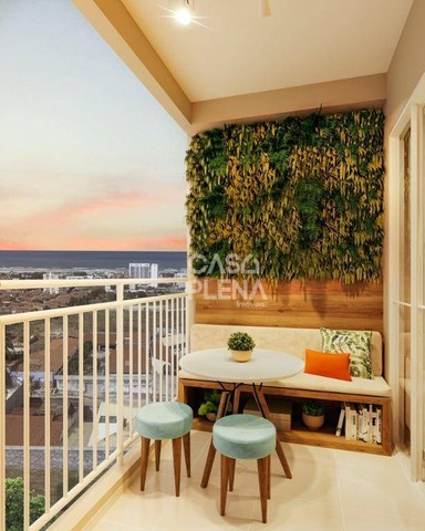 Apartamento à venda, 51 m² por R$ 265.500,00 - Dunas - Fortaleza/CE - Foto 18