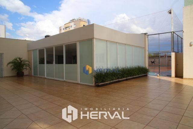 Apartamento com 3 dormitórios à venda, 115 m² - Vila Cleópatra - Maringá/PR - Foto 9
