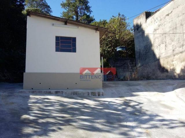 Casa com 1 dormitório para alugar, 50 m² por R$ 700,00/mês - Vila Santa Terezinha - Várzea - Foto 7