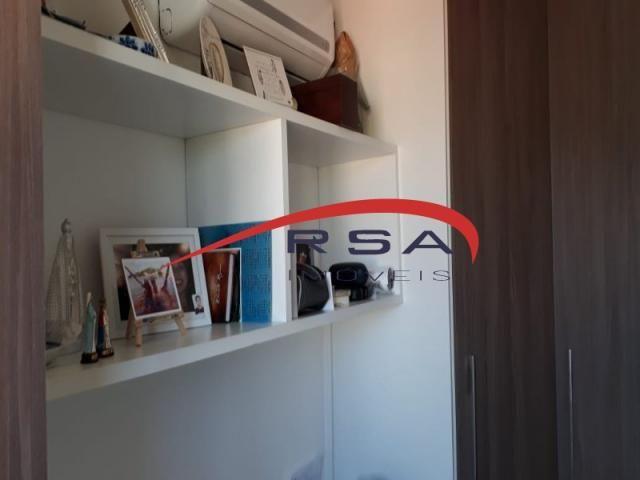 Excelente apartamento na Freguesia - Jacarepaguá | RSA Imóveis - Foto 8